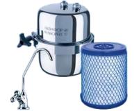 Водоочистители, фильтры для воды