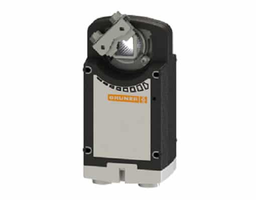 Электропривод  GRUNER 361С-024-10