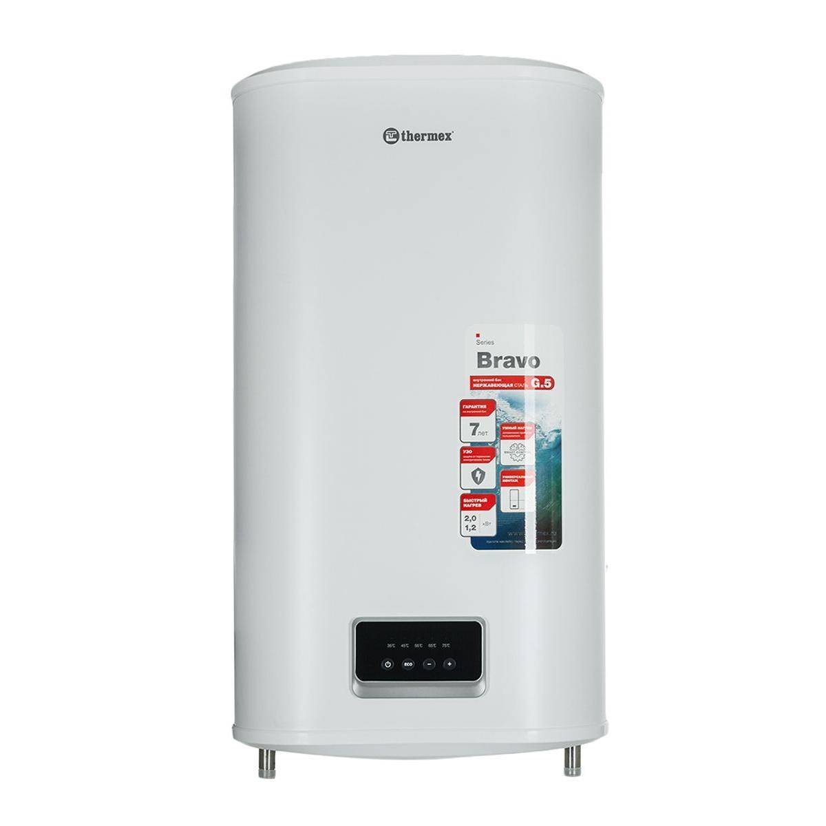 водонагреватель Термекс Bravo 50