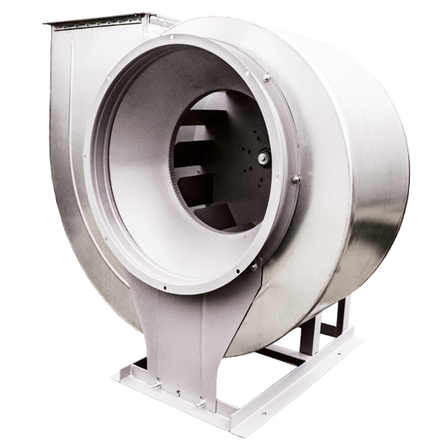 Вентилятор ВР-80-75- 6,3 4,0 кВт*1500 об/мин ПО