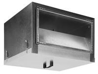 Канальный вентилятор шумоизолированный IRFD 400х200-4 VIM