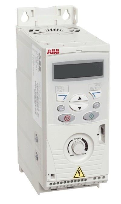 Частотный преобразователь ACS150-03E-07A3-4, 3 кВт, (380В, 3 фазы)