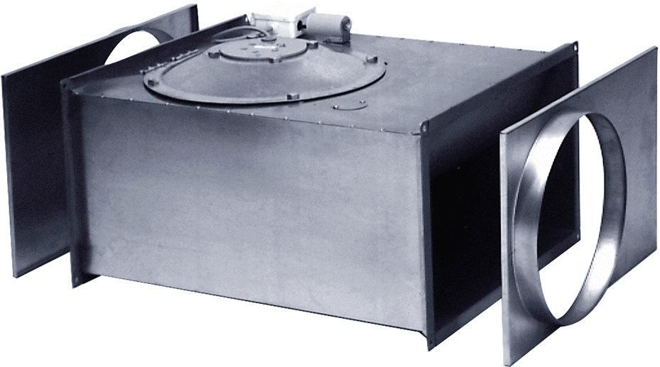 Вентилятор RK 500*250 B1