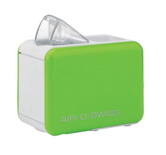 Увлажнитель воздуха  АОS U7146 (зеленый)