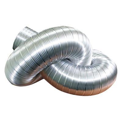 Канал алюминиевый Компакт 100 (3 метра)