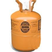 Фреон R 600 А 6,5 кг