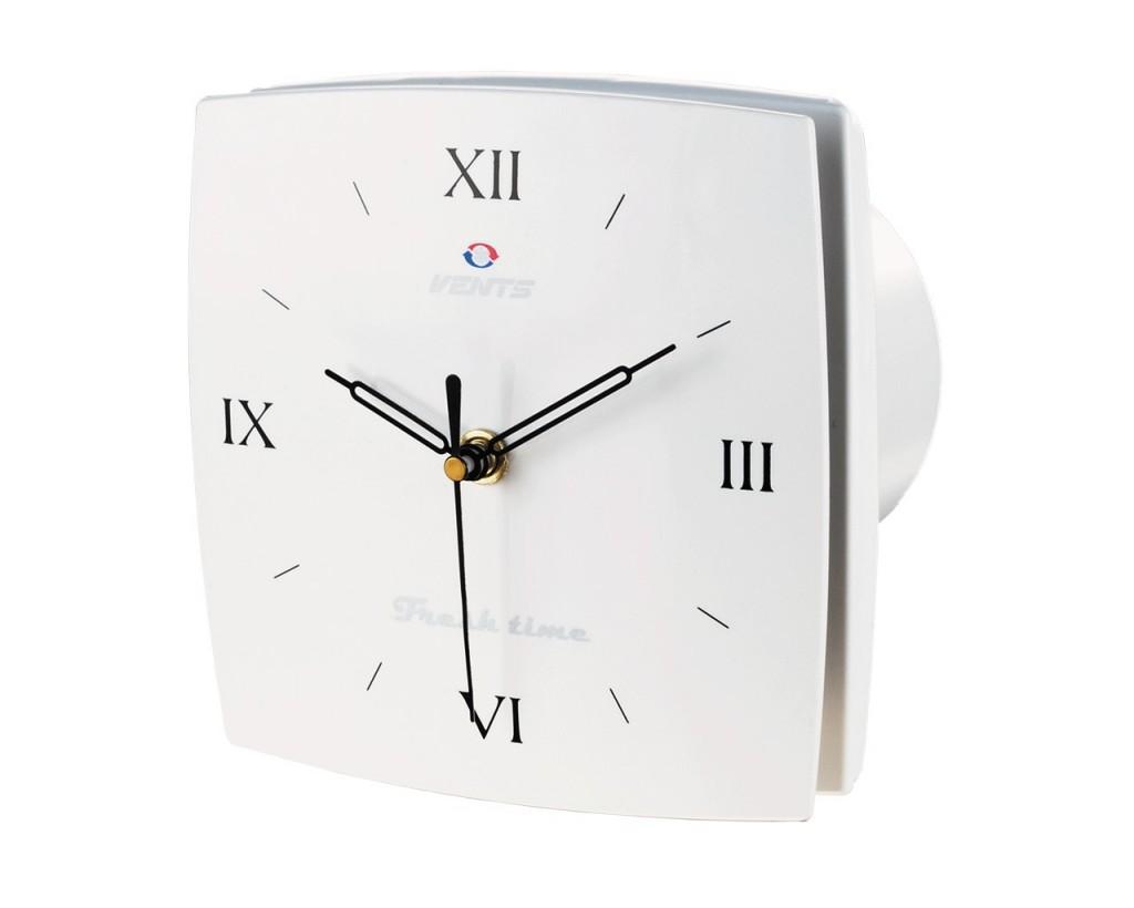Вентилятор Вентс 100 ЛД Фреш тайм (100 LD Fresh time)