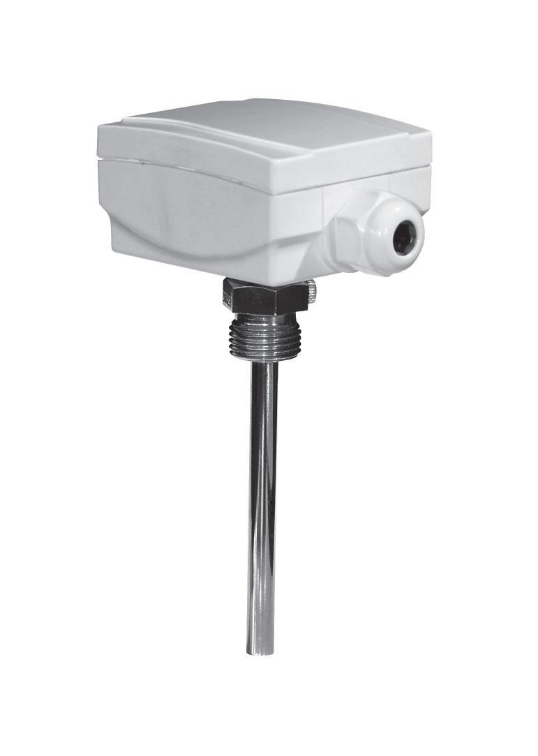 Датчик температуры воды погружной ЕТF01-PT 1000