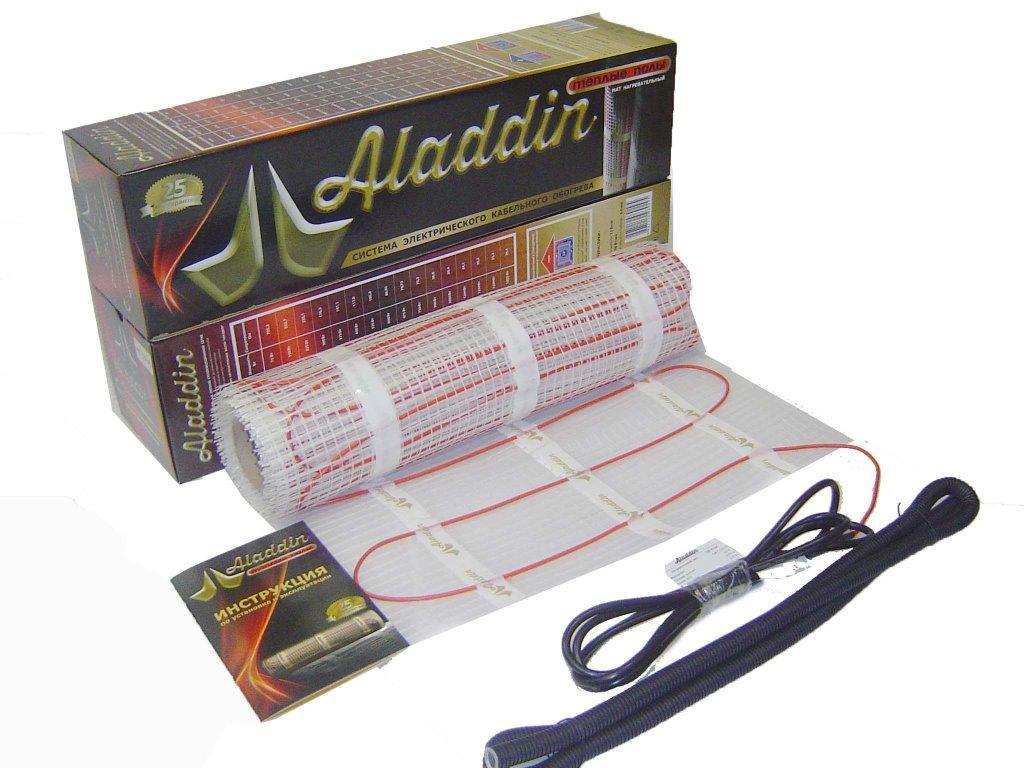 Нагревательный кабель ALADDIN HMT-0.5-75 Ватт