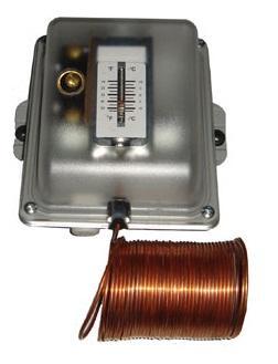 Термостат NTF-5 P