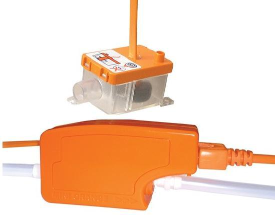 Помпа Aspen Mini Orange проточная 12 л/ч 10м