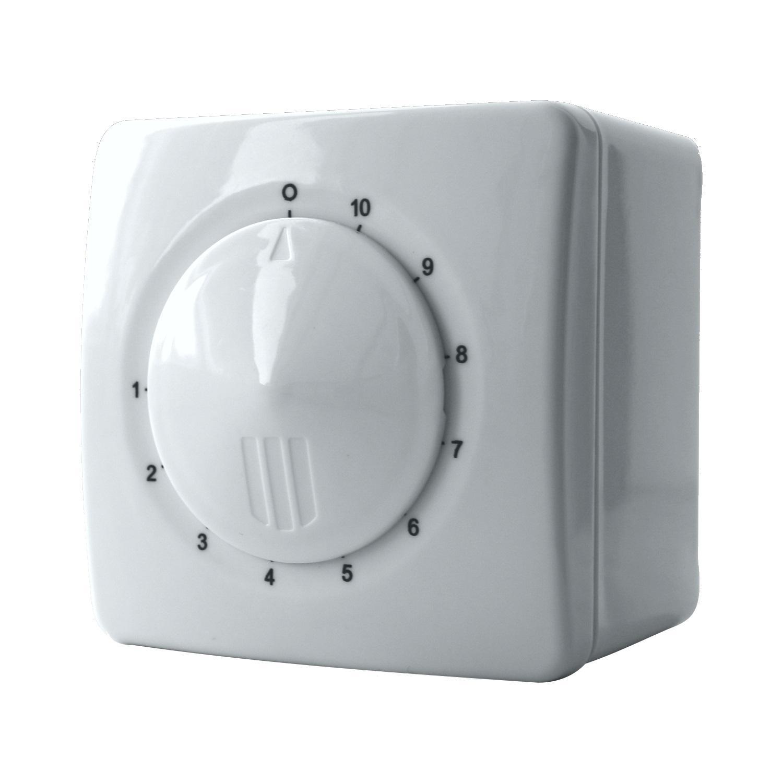 Регулятор скорости MTY 2.5 ON (в корпусе)