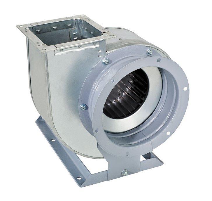 Вентилятор ВР 280-46-2,5 4,0 кВт/3000 об/мин ПО