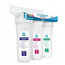 Водоочиститель Онега-3ст-Антибактериальный