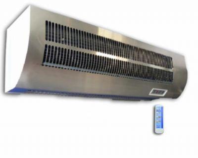 Тепловая завеса Intellect Olefini 1.0 (6 кВт) R (правая) 380 В/ упаковка