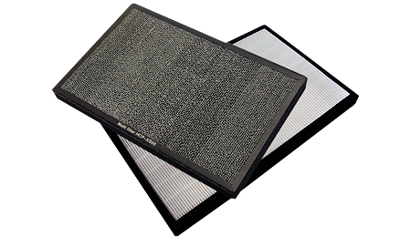 Комплект фильтров для Ballu AP 200-XS04/АР250