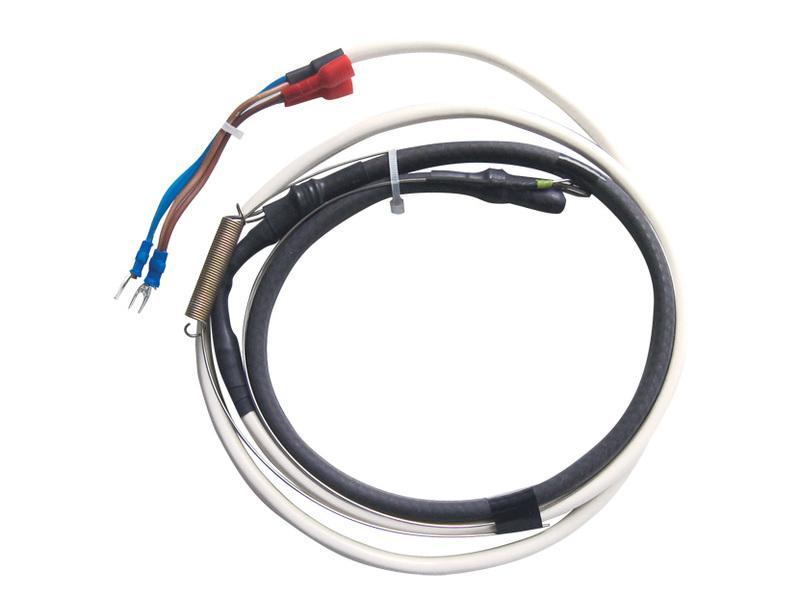 Нагреватель картерный SN-1.41 (500 мм) на пружине