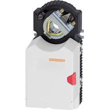 Электропривод  GRUNER 225-230Т-05 (4-6 Нм) 2-3 позиц