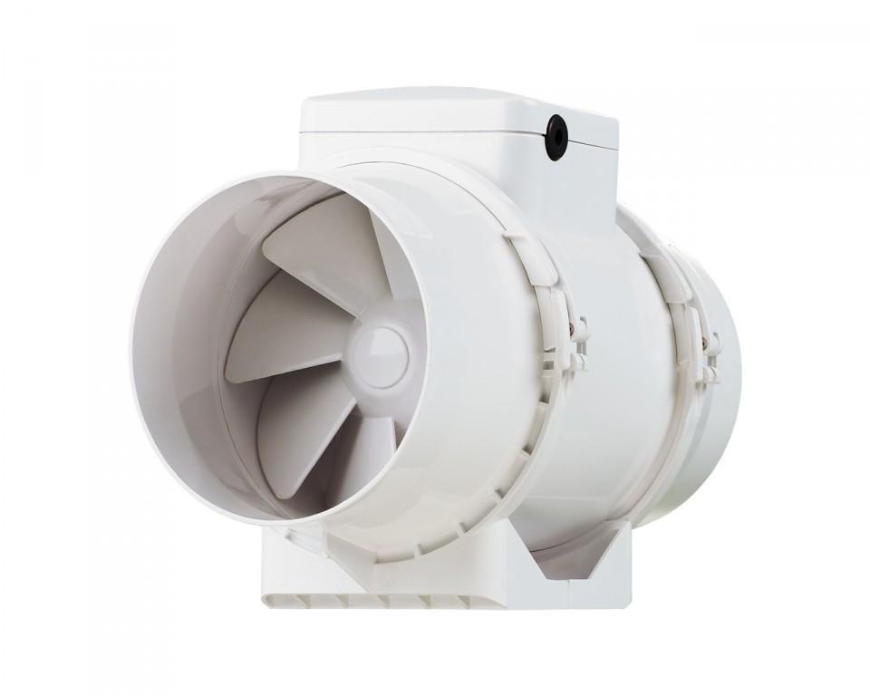 Вентилятор Вентс ТТ 125 (ТТ125)