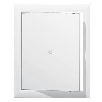 Дверца Д 250х300, белая