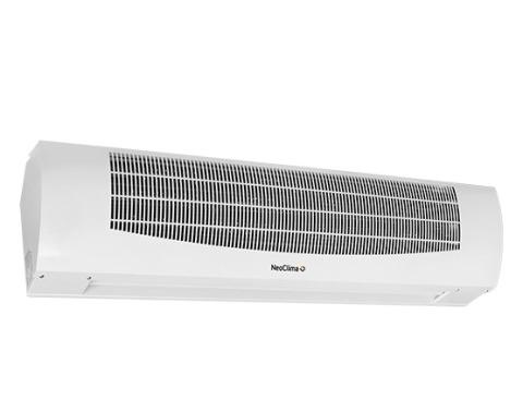 Тепловая завеса Neoclima, 24кВт, ТЗТ-2420
