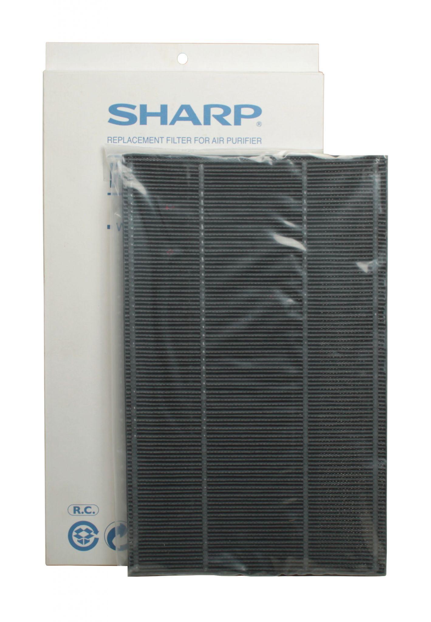 Фильтр угольный FZ-C100DFE для Sharp KC-850ER/KC-850EW/ KC-C100E.