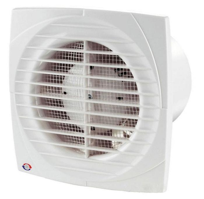 Вентилятор Вентс 100 Д (100 D) (150х150)
