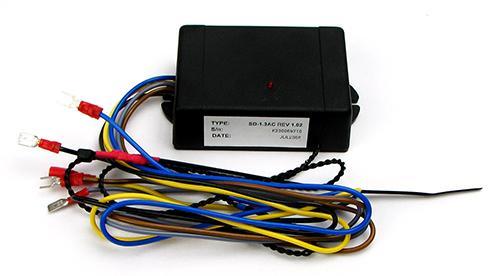 Регулятор давления конденсации SD-1.3U-5A  (-40 °С)