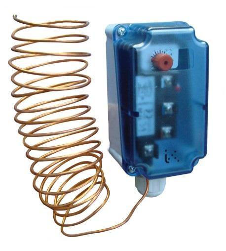Термостат TF30/HY(SHUFT) 3м.