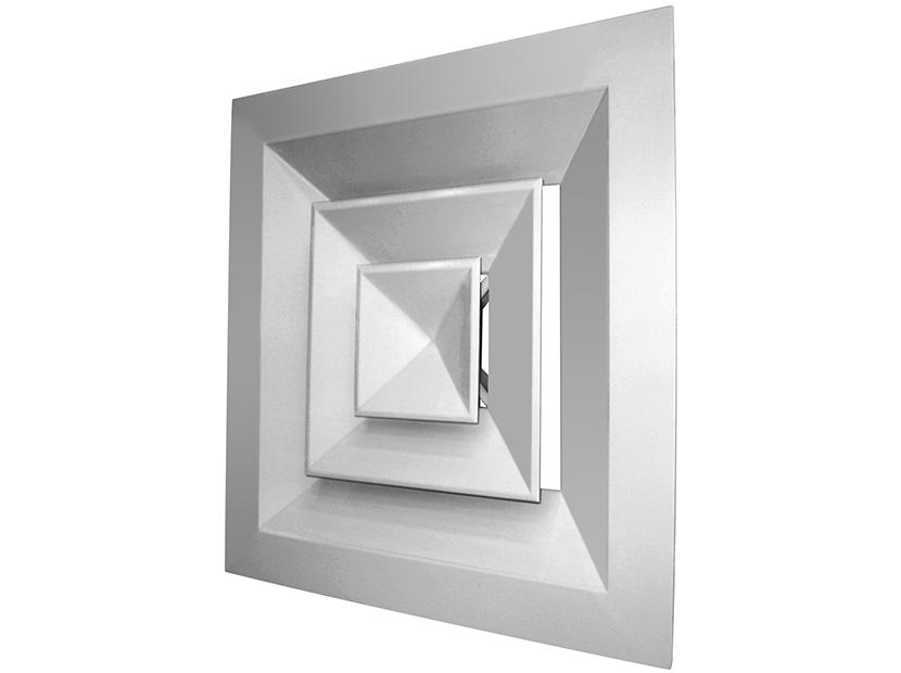 Потолочная решетка 4 CA 600*600