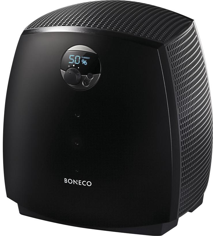 Мойка воздуха Boneco  W2055D black NEW