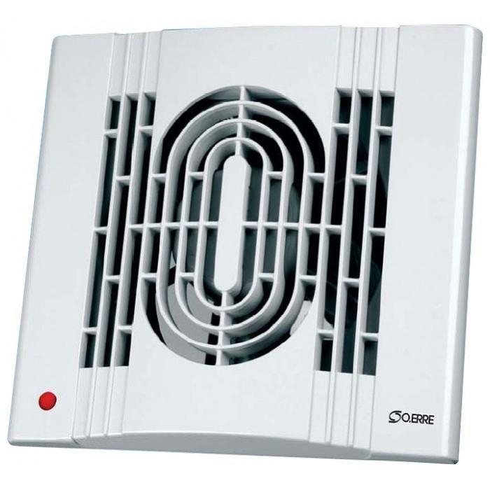 Вентилятор IN 10/4 A (160х160)