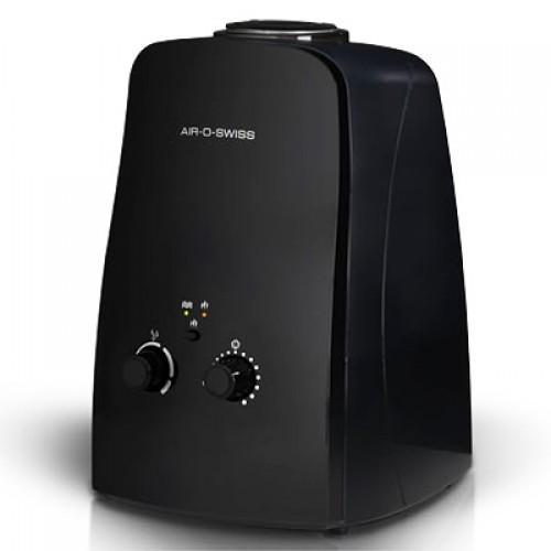 Увлажнитель воздуха  AOS U600 (чёрный)