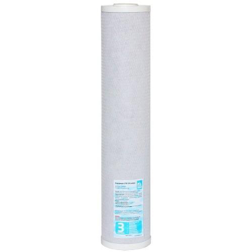 Картридж СТО-20  Jumbo карбон-блок ВВ 20