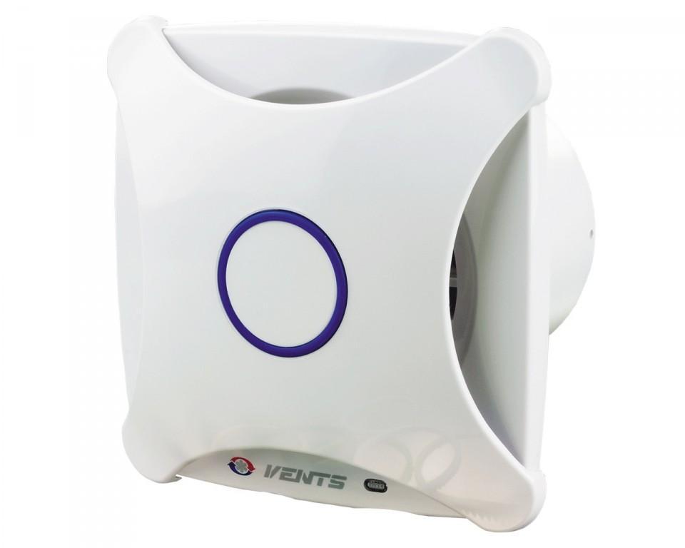 Вентилятор Вентс 125 Х (178х178)