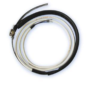 Нагреватель картера компрессора  HC- 85 (850 мм)