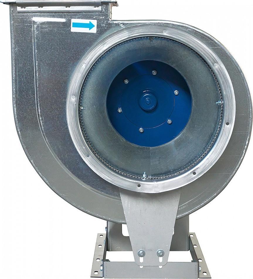 Вентилятор ВР-80-75- 5,0 2,2 кВт*1500 об/мин П0