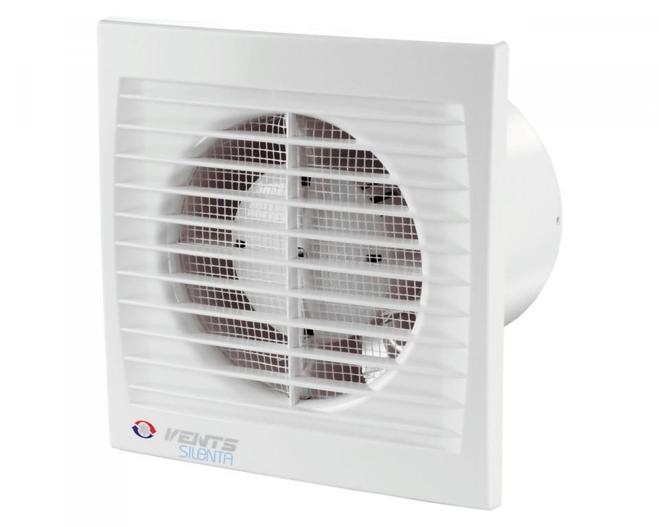Вентилятор Вентс 150 СВ (150 SV) (205х205)