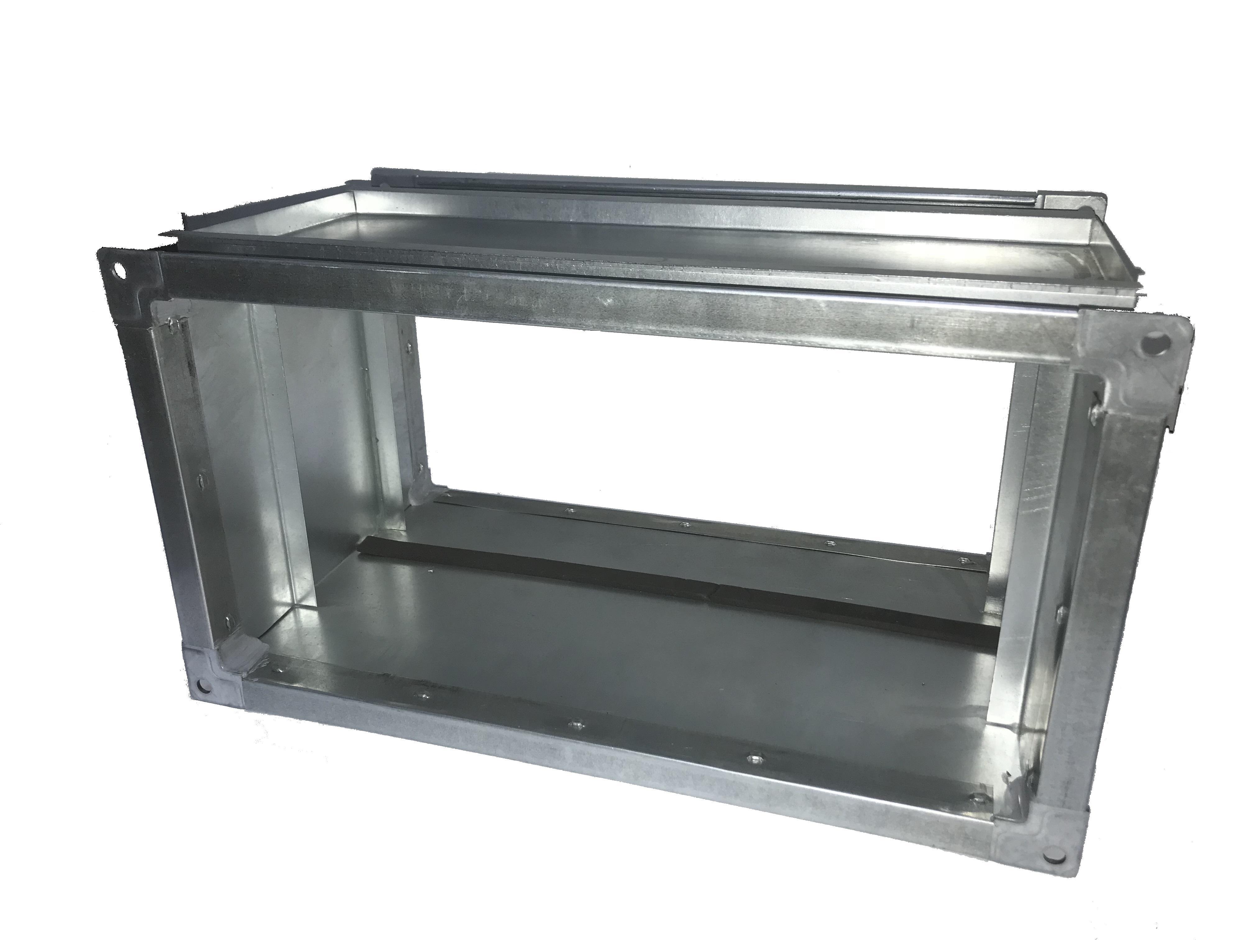 Кассетный корпус фильтра BKSP 80-50