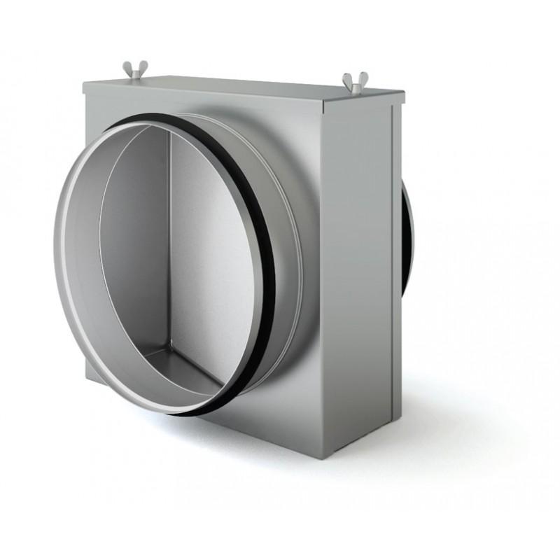 Кассетный фильтр (корпус с материалом) BKS 160