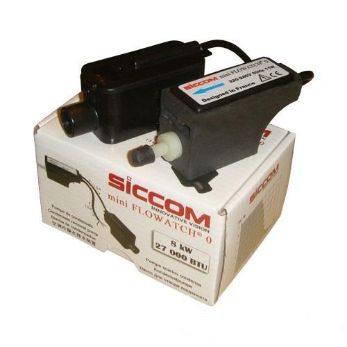 Помпа Siccom Mini Flowatch MF0  10л/ч 10 м