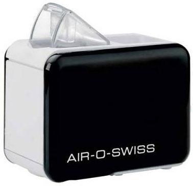 Увлажнитель воздуха  АОS U7146 (черный)
