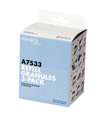 Гранулят для смягчения воды Boneco А7533