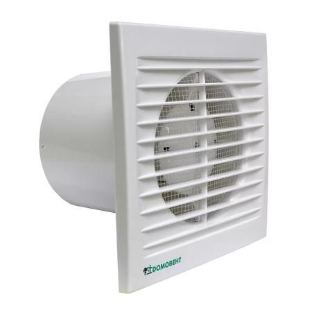 Вентилятор Домовент 100 СТ (100 S) (150х150)