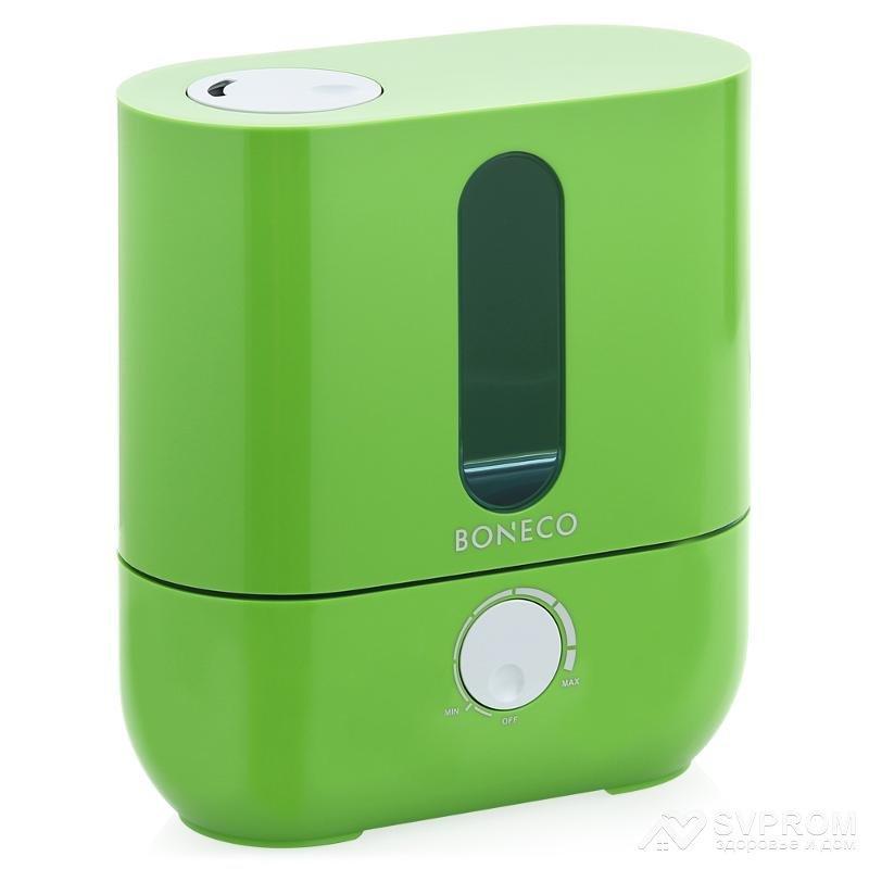Увлажнитель воздуха Boneco U201A  green/зеленый