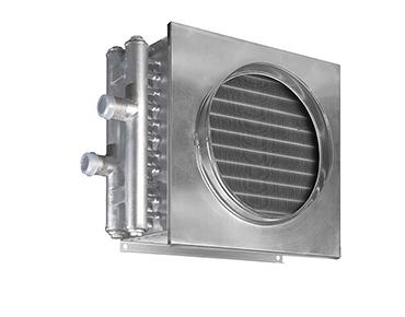 Водяной нагреватель WHC 200*200-3