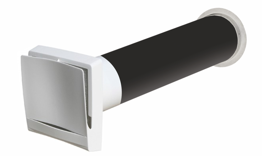 Клапан инфильтрации воздуха КИВ М1-125/1000