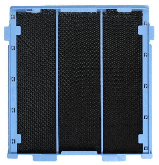 Фильтр дезодорирующий угольный165081J (для MC 707 VM-S,W)