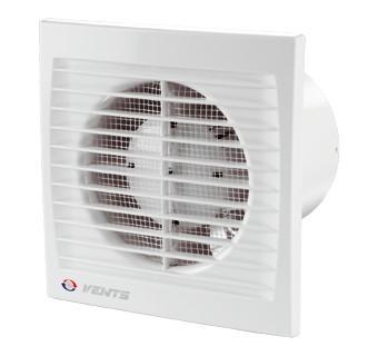 Вентилятор Вентс 125 С (125 S) (176х176)