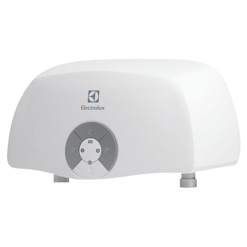 Водонагреватель Electrolux SMARTFIX 2.0 TS (5.5 kW) - кран+душ